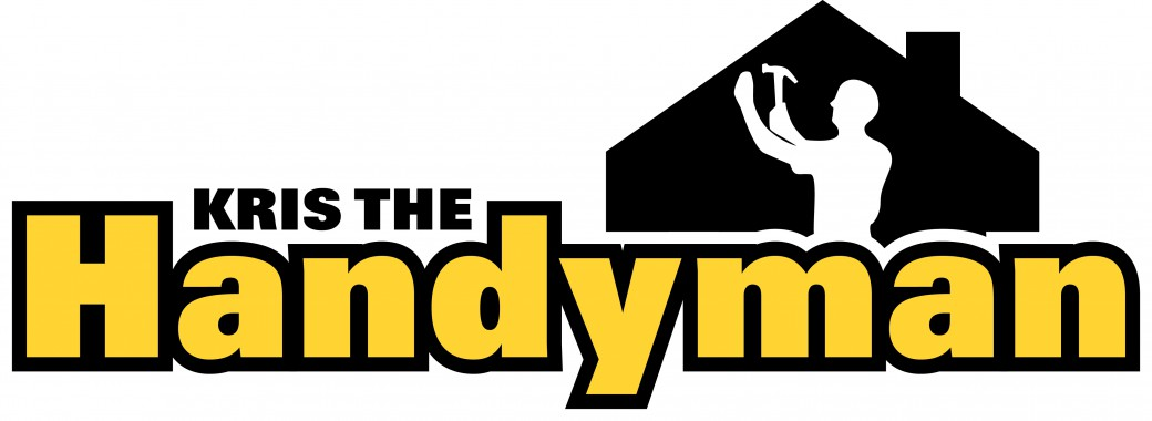 kris the handyman logo